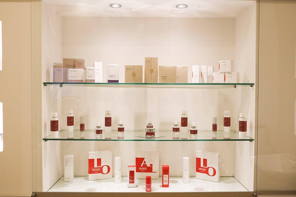 Kosmetik Produkte, Skeyndor, LM Beauty Skin, Hautpflege