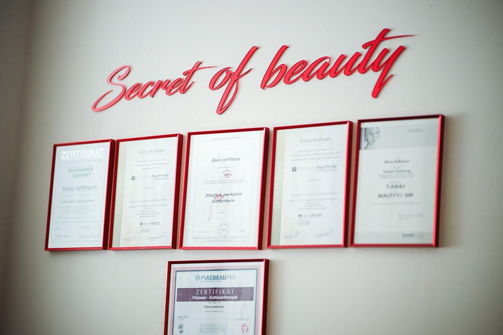 Kosmetikinstitut Berlin Charlottenburg