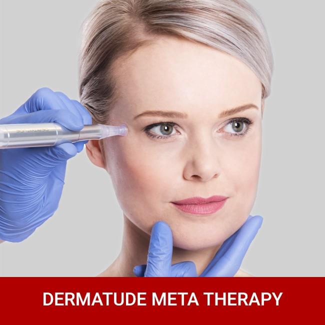 Dermatude Meta Therapy